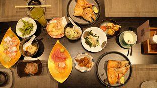 Foto review NO NA MA - Le Meridien Hotel oleh Yohanacandra (@kulinerkapandiet) 6