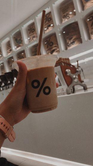Foto 1 - Makanan di %Arabica oleh Anggita Deska