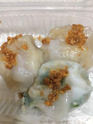 Foto 2 - Makanan di Bakmie Singkawang A'Ang 51 oleh @Itsjusterr