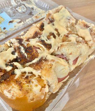 Foto 2 - Makanan di Keibar - Kedai Roti Bakar oleh Andrika Nadia
