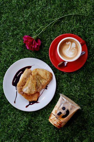 Foto 3 - Makanan di Kode-in Coffee & Eatery oleh yudistira ishak abrar