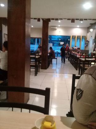 Foto 5 - Interior di Mie Mapan oleh Putra  Kuliner
