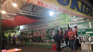 Foto 1 - Eksterior di Bakso Mukidi oleh Review Dika & Opik (@go2dika)