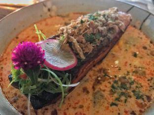 Foto review Gioi Asian Bistro & Lounge oleh Grace Yuwono 2
