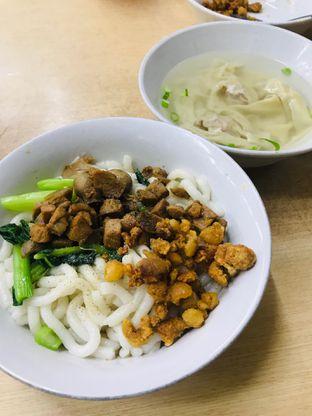 Foto 1 - Makanan di Bakmi Aboen oleh Margaretha Helena #Marufnbstory