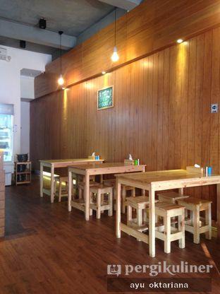 Foto 3 - Interior di Mala Town oleh a bogus foodie