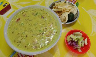 Foto 1 - Makanan(soto tangkar) di Mama Pipi oleh maysfood journal.blogspot.com Maygreen