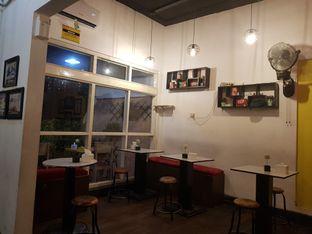 Foto 3 - Interior di Creamel Ice Cream oleh M Aldhiansyah Rifqi Fauzi