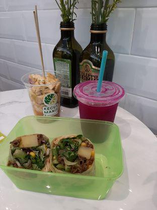 Foto 1 - Makanan di Kecut Manis oleh @yoliechan_lie