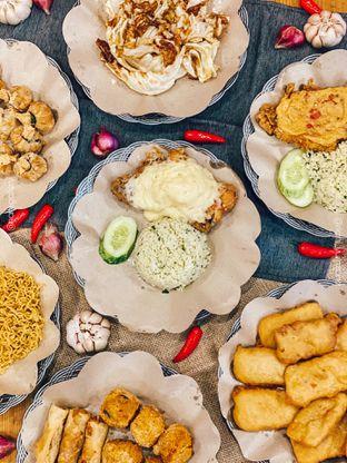 Foto 4 - Makanan di Geprek Gold Chick oleh Riani Rin