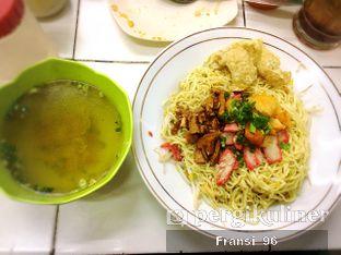 Foto 3 - Makanan di Bakmie Singkawang A'Ang 51 oleh Fransiscus
