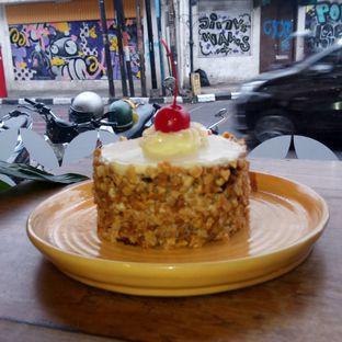 Foto 4 - Makanan di Wiki Koffie oleh Chris Chan