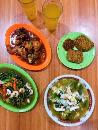 Foto 5 - Makanan di Rumah Makan & Seafood 99 oleh yudistira ishak abrar