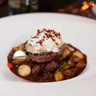 Foto 3 - Makanan di Portable Grill & Shabu oleh IG: FOODIOZ