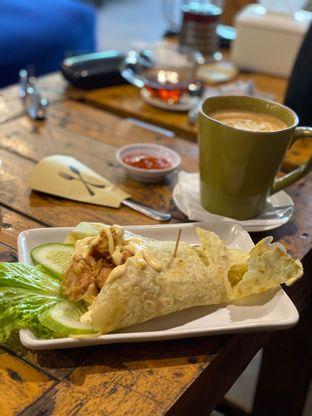 Foto 7 - Makanan di Journey Coffee oleh Ias Naibaho