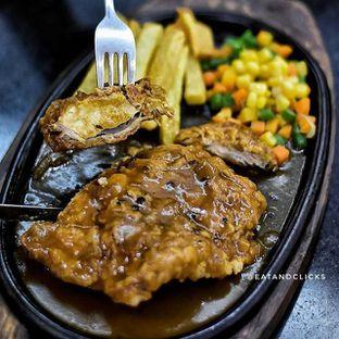 Foto - Makanan di Fiesta Steak oleh @eatandclicks Vian & Christine