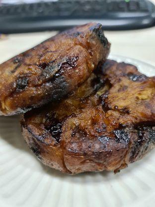 Foto 2 - Makanan di Pisang Goreng Madu Bu Nanik oleh vio kal