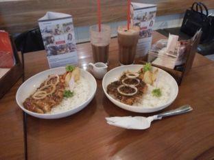 Foto review De Mandailing Cafe N Eatery oleh ochy  safira  3