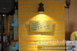 Foto 9 - Interior di Gonzo's Tex Mex Grill oleh Jakartarandomeats