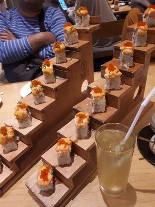 Foto 3 - Makanan di Sushi Hiro oleh @semangkukbakso