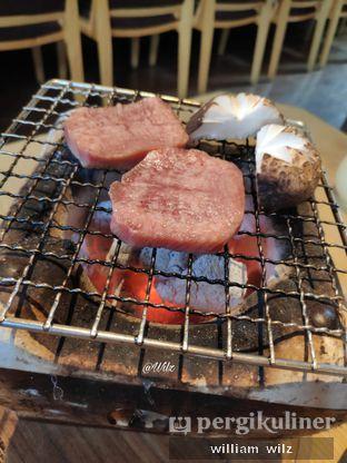 Foto 4 - Makanan di Okuzono Japanese Dining oleh William Wilz
