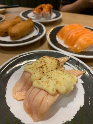 Foto review Genki Sushi oleh rennyant 3