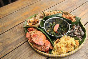 Foto Dapur Seafood