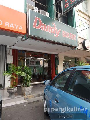 Foto 10 - Eksterior di Dandy Bakery oleh Ladyonaf @placetogoandeat