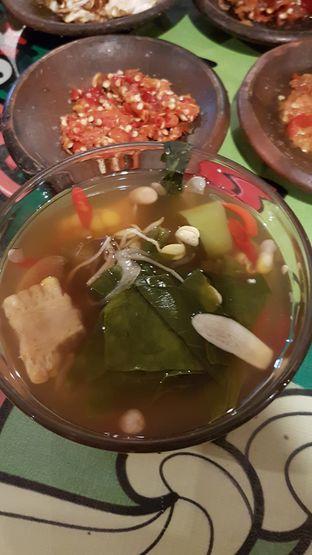 Foto 2 - Makanan di Waroeng SS oleh Lid wen