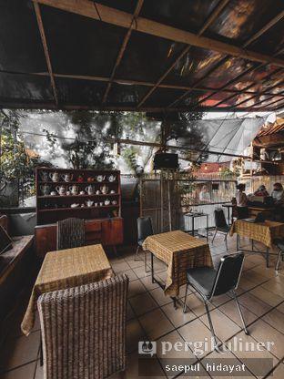 Foto 3 - Interior di House of Tea oleh Saepul Hidayat