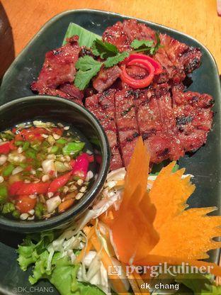 Foto 6 - Makanan(Grilled Sirloin Beef) di White Elephant oleh dk_chang