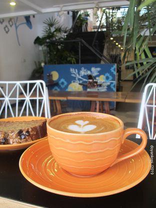 Foto 1 - Makanan di Warung Kopi Limarasa oleh Kuliner Addict Bandung