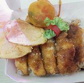 Foto Teriyaki Chicken Schnitzel di De Mandailing Cafe N Eatery