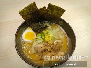 Foto 1 - Makanan di Kabuto oleh Mich Love Eat