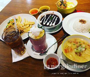 Foto 7 - Makanan di The People's Cafe oleh @mamiclairedoyanmakan