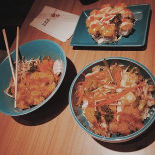 Foto - Makanan di Ichiban Sushi oleh Arya Irwansyah Amoré