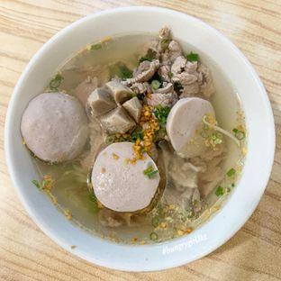 Foto 2 - Makanan di Kwetiaw Sapi Seafood Akhiang 79 oleh Astrid Wangarry