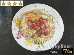 Foto 1 - Makanan di Bakmi Afo oleh Tirta Lie