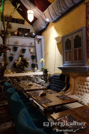 Foto 10 - Interior di Awtar By Hadramawt Palace oleh Darsehsri Handayani