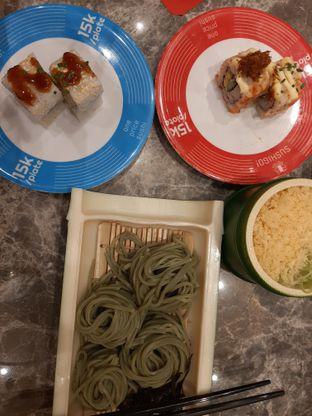 Foto - Makanan di Sushi Go! oleh tukang cemil