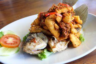 Foto review Istana Nelayan oleh IG : FOODTRAVELID  3