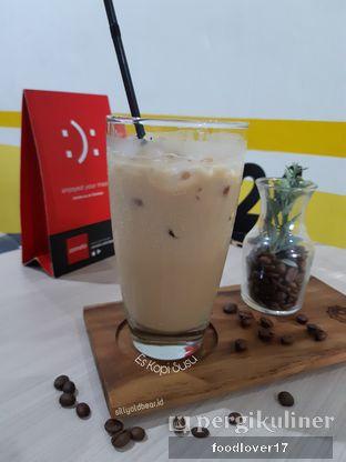 Foto review Koma Cafe oleh Sillyoldbear.id  6
