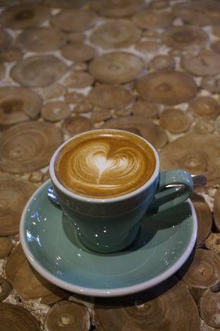Foto 7 - Makanan di Six Ounces Coffee oleh yudistira ishak abrar