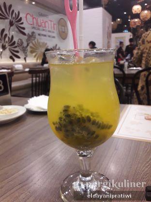 Foto 1 - Makanan di Grand Chuan Tin oleh eldayani pratiwi
