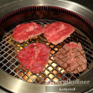 Foto review AB Steakhouse by Chef Akira Back oleh Ladyonaf @placetogoandeat 16