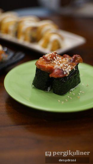Foto 3 - Makanan di Fukuzushi oleh Makan Mulu