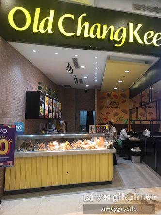 Foto Interior di Old Chang Kee