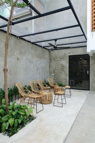 Foto 4 - Interior di Narasi Coffee oleh inggie @makandll