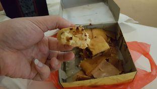 Foto 2 - Makanan(Martabak Keju) di Martabak Nikmat Andir oleh Budi Lee