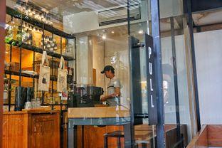 Foto 3 - Interior di Kuro Koffee oleh Fadhlur Rohman